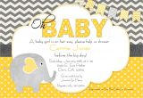 Evite Invitations for Baby Shower Baby Shower Invitation Beenesprout