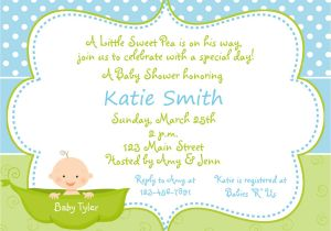 Evite Invitations for Baby Shower Baby Shower Invitations for Boy Girls Baby Shower