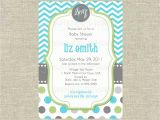 Example Baby Shower Invites Baby Boy Shower Invitations