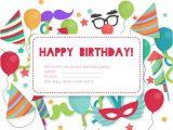 Example Invitation Card Happy Birthday 71 Birthday Invitation Templates In Psd Free Premium