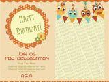 Example Invitation Card Happy Birthday Baby Shower Invitation Templates Baby Shower Invitation