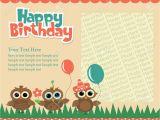 Example Invitation Card Happy Birthday Birthday Invitation Happy Birthday Invitation Cards