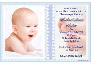 Example Of Baptismal Invitation Baptism Invitation Best Baptism Invitations Baptism
