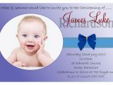 Example Of Baptismal Invitation Card Baptism Invitations Baptism Invitation Card Invite