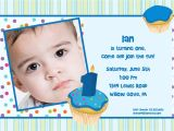 Example Of First Birthday Invitation Card 1st Birthday Invitation Letter Letters Free Sample Letters