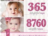 Example Of First Birthday Invitation Card Birthdays Cute Cards and 1st Birthday Invitations On