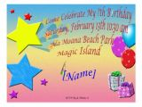 Example Of Invitation Card for Birthday 40th Birthday Ideas Birthday Invitation Card Samples