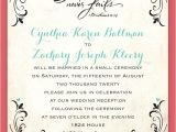 Example Of Wedding Invitation with Reception Wording How to Word Your Reception Only Invitations Ann 39 S Bridal