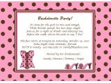 Examples Of Bachelorette Party Invitation Wording Quotes for Bachelorette Party Invitations Quotesgram