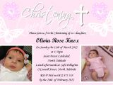 Examples Of Baptism Invitations Chi 008