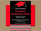 Examples Of High School Graduation Party Invitations 28 Examples Of Graduation Invitation Design Psd Ai