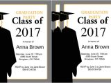 Examples Of High School Graduation Party Invitations Sample Graduation Invitations Free Premium Templates