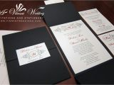 Expensive Graduation Invitations Red Designs A Vibrant Wedding