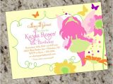 Fairy themed Birthday Invitation Wording Fairy Garden Party Birthday Invitation Fairy Birthday Party