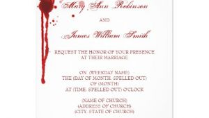 Fake Wedding Invitations Wedding Invitation Wording Wedding Invitation Wording