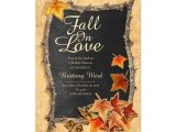 Fall Bridal Shower Invitation Templates 17 Best Images About Fall Wedding Invitations