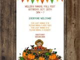 Fall Party Invites Fall Party Invitations Party Invitations Templates