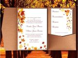 Fall themed Engagement Party Invitations Fall themed Wedding Invitations Blomwedding