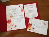 Fall themed Engagement Party Invitations Party Invitation Fall Shower Invitations with Black Font