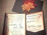 Fall themed Wedding Invitations Cheap Fall themed Wedding Invitations Cheap Wedding Gallery