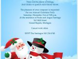 Family Holiday Party Invitation Wording Christmas Party Invitation Wordings Wordings and Messages