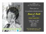 Fancy Graduation Invitations Elegant Cool Photo Graduation 5 Quot X 7 Quot Invitation Card