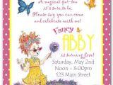 Fancy Nancy Tea Party Invitations 105 Best Fancy Nancy 39 S Barnyard soiree Images On Pinterest