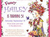 Fancy Nancy Tea Party Invitations Fancy Nancy Party Ideas Party Ideas Pinterest Fancy