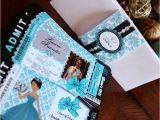 Fancy Quinceanera Invitations event Photo Cards Fancy Quinceanera Invitations Beautiful