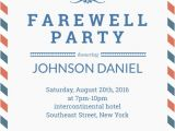 Farewell Party Invite Email Goodbye Party Invitation – Gangcraft