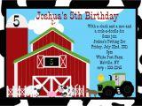 Farmyard Party Invitations Free Farm Birthday Invitations Ideas Bagvania Free Printable
