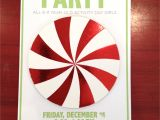 Favorite Things Christmas Party Invitation Activity Days – Favorite Things Party
