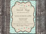 Favorite Things Christmas Party Invitation Items Similar to Favorite Things Party Invitations