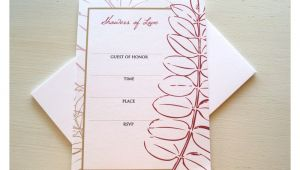 Fill In the Blank Bridal Shower Invitations Fill In the Blank Bridal Shower Invitation Sparetire Design