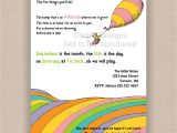 Find Dr Seuss Baby Shower Invitations Oh the Places Youll Go Dr Seuss Quotes Quotesgram