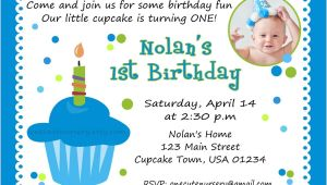 First Birthday Boy Invitation Wording 7th Birthday Invitation Wording Boy