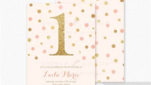 First Birthday Brunch Invitations 25 Best Ideas About First Birthday Invitations On