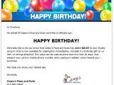 First Birthday Invitation Email Happy Birthday Email Template First Birthday Invitations