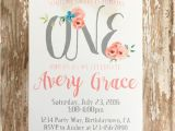 First Birthday Invitation Letter format [first Birthday Invitation Letter Sample] First Birthday