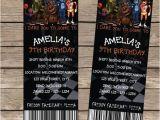 Five Nights at Freddy S Birthday Invitation Template 49 Best Five Nights at Freddy 39 S Images On Pinterest
