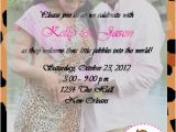 Flintstones Baby Shower Invitations solutions event Design by Kelly Pebbles Flintstone