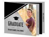 Folded Graduation Invitations Templates 43 Printable Graduation Invitations Free Premium