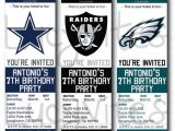 Football Baby Shower Invitation Template Unavailable Listing On Etsy