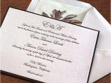 Formal attire On Wedding Invitation Elegant Wedding Invitation Wording Black Tie Optional