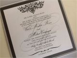 Formal attire On Wedding Invitation Wedding Invitation formal attire Ideas Wedding