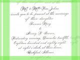 Formal Bridal Shower Invitation Wording formal Wedding Invitation Wording Gangcraft Net