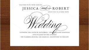 Formal Wedding Invitation Template 25 Wedding Invitation Templates Psd Eps Png Word
