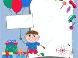Frames for Birthday Invitation Cards Birthday Invitation Frames Birthday Frame with 3d