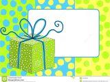 Frames for Birthday Invitation Cards Clipart Birthday Border Stripes Invitation Boy Collection