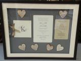 Framing Wedding Invitation Wedding Invitations Framing Fastframe Of Lodo Denver